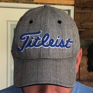 Golf Titleist Hat